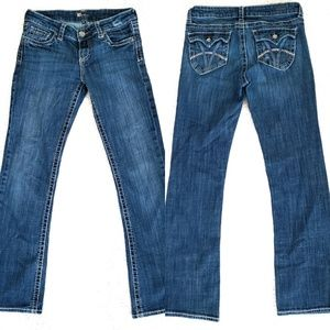 Kut From The Kloth | Boot Cut Jean's | Size 4